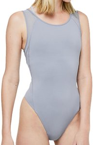Lululemon NEW!!! SEEK THE HEAT BODYSUIT
