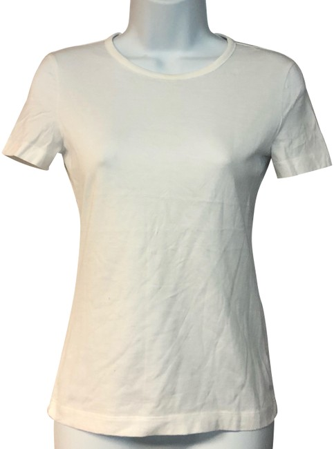 Loro Piana T Shirt White Image 0
