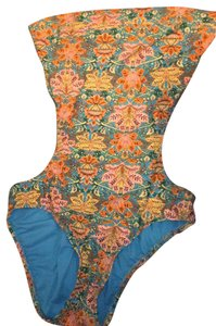 Mossimo Supply Co. One Piece with sides cut out or Monokini