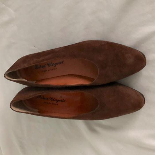 Robert Clergerie brown Pumps Image 2
