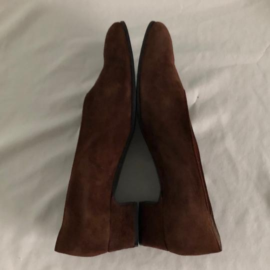 Robert Clergerie brown Pumps Image 4