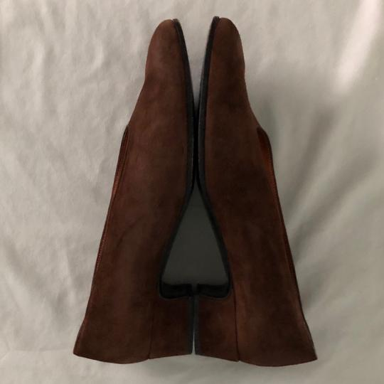 Robert Clergerie brown Pumps Image 5
