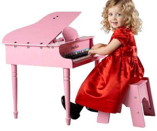 Preload https://img-static.tradesy.com/item/24492963/pink-by-neiman-marcus-30-key-mini-grand-piano-0-1-540-540.jpg