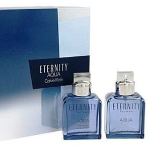 Calvin Klein Calvin Klein Eternity Aqua 2pc Perfume Set for Men