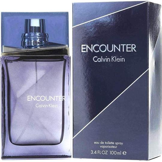 Calvin Klein Calvin Klein Encounter 3.4oz Eau De Toilette for Men Image 2