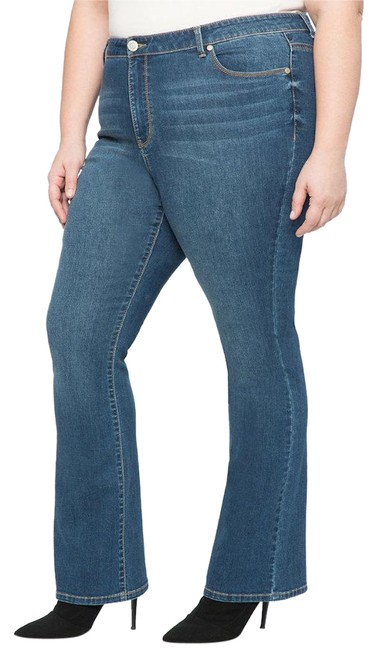 Preload https://img-static.tradesy.com/item/24493386/indigo-medium-wash-slim-boot-cut-jeans-size-18-xl-plus-0x-0-1-650-650.jpg