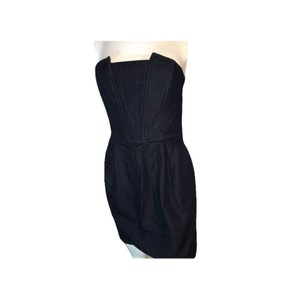 7 For All Mankind short dress on Tradesy