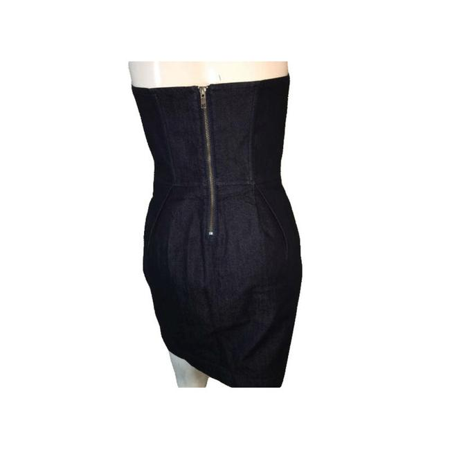 7 For All Mankind short dress on Tradesy Image 3