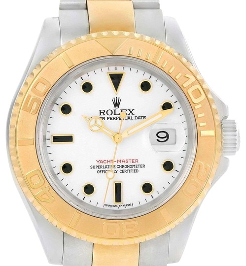 Preload https://img-static.tradesy.com/item/24493907/rolex-white-yachtmaster-40-steel-yellow-gold-steel-16623-box-papers-watch-0-1-540-540.jpg