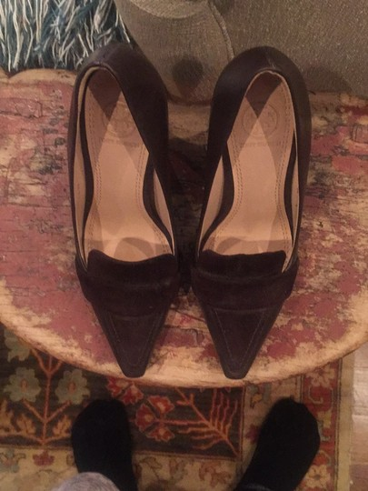 Tory Burch Chocolate brown Pumps Image 2