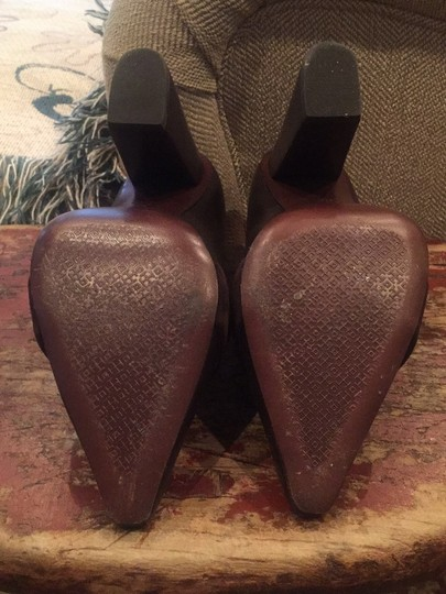 Tory Burch Chocolate brown Pumps Image 4