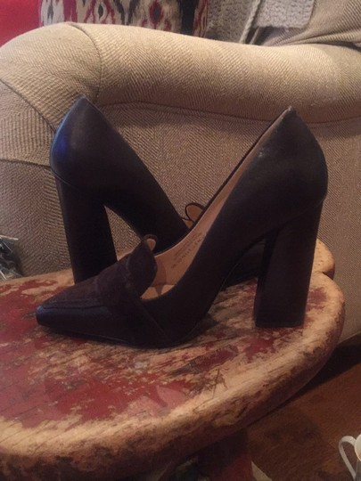 Tory Burch Chocolate brown Pumps Image 6