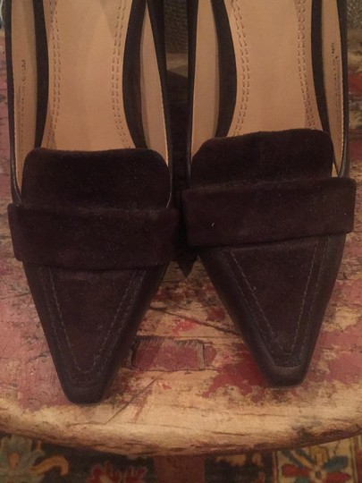 Tory Burch Chocolate brown Pumps Image 8