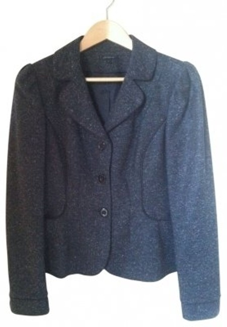 Preload https://img-static.tradesy.com/item/24494/semantiks-from-nordstrom-charcoal-gray-blazer-with-pant-suit-size-6-s-0-0-650-650.jpg