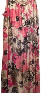 Pink Maxi Dress by Sonoma