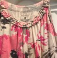 Pink Maxi Dress by Sonoma Image 1