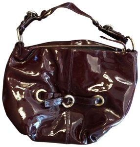 Francesco Biasia Bucket Shoulder Bag