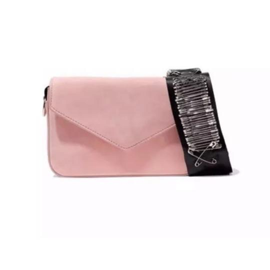 Preload https://img-static.tradesy.com/item/24494063/edie-parker-suede-pink-cross-body-bag-0-0-540-540.jpg