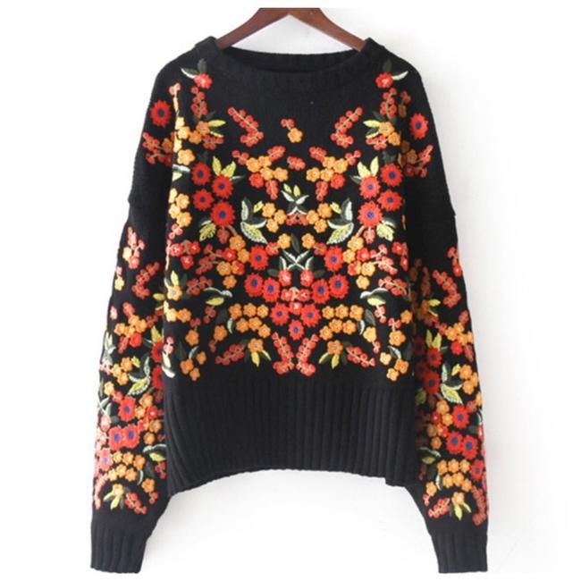 ME Boutiques Private Label Collection Sweater Image 2