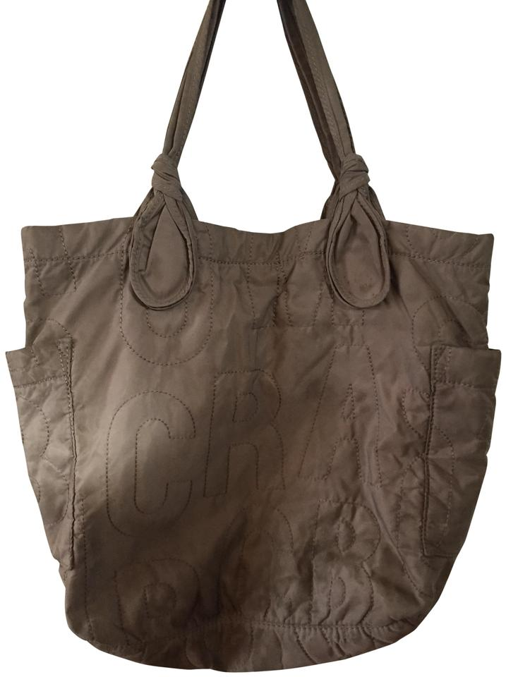 a5e2f7ab50c2 Marc by Marc Jacobs Standard Supply Beige Canvas Tote - Tradesy
