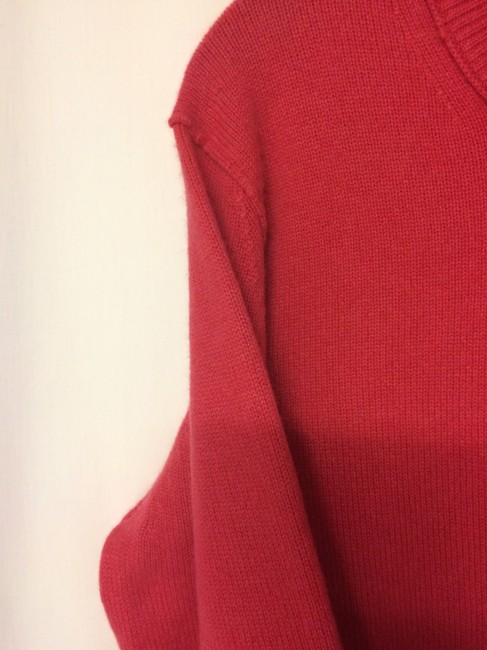 Burberry Brit Cashmere Elbow Patch Sweater Image 3