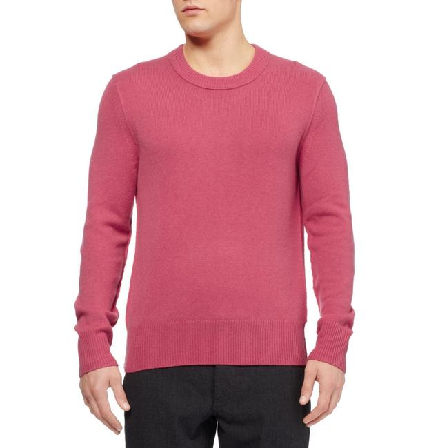 Burberry Brit Cashmere Elbow Patch Sweater Image 4
