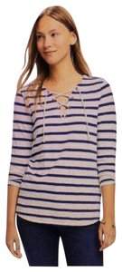 Old Navy New With Tags Lace Up Sweater