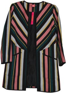 Catherine Malandrino Multi-color Blazer