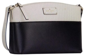 Kate Spade New With Leather Cross Body Bag