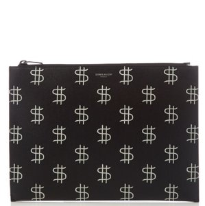 Saint Laurent Wristlet