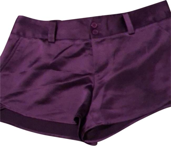 Item - Purple And Shorts Size 10 (M, 31)