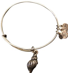 Alex and Ani Conch Shell Bracelet