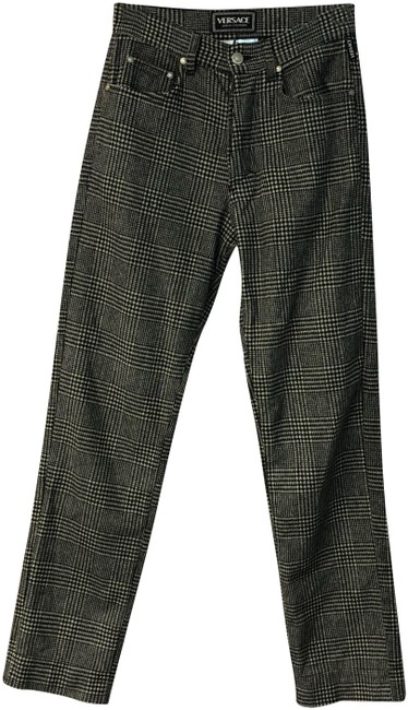 Preload https://img-static.tradesy.com/item/24497250/versace-jeans-collection-gray-couture-printed-wool-cashmere-blend-2842-pants-size-6-s-28-0-1-650-650.jpg
