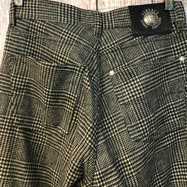 Versace Jeans Collection Straight Pants GRAY Image 10