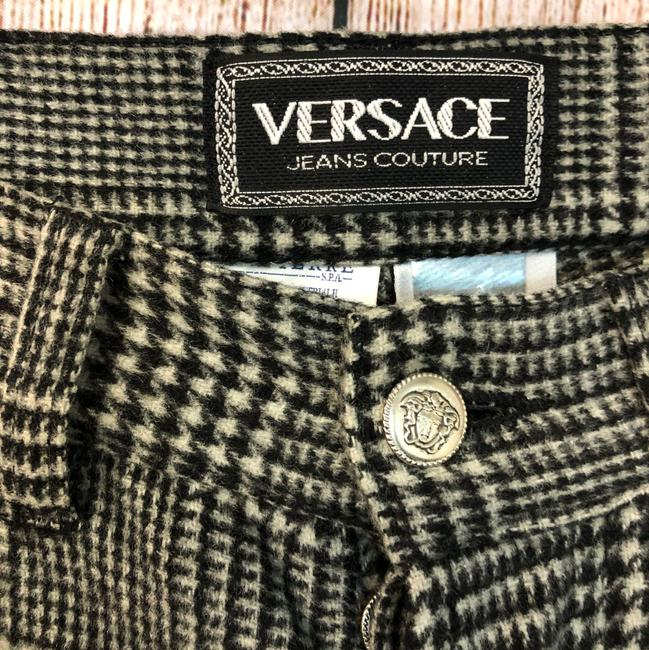 Versace Jeans Collection Straight Pants GRAY Image 2