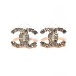 Chanel New Collection Blue Green Gems Cc Coco