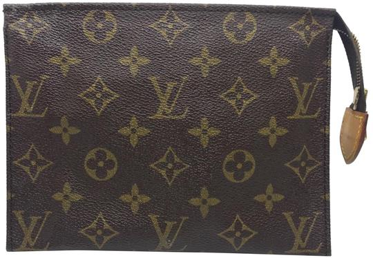 Preload https://img-static.tradesy.com/item/24497974/louis-vuitton-makeup-vanity-travel-pouch-brown-leathercanvas-clutch-0-3-540-540.jpg