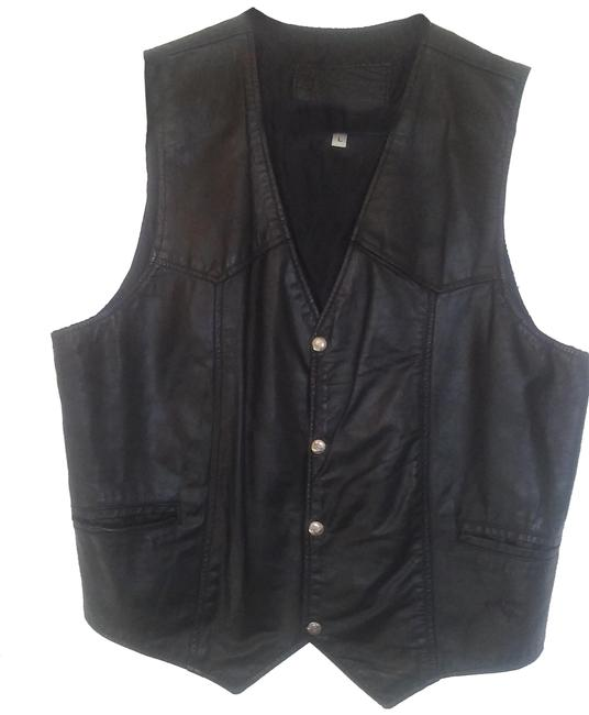 Preload https://img-static.tradesy.com/item/24498044/black-embroidered-men-s-vintage-vest-size-14-l-0-1-650-650.jpg