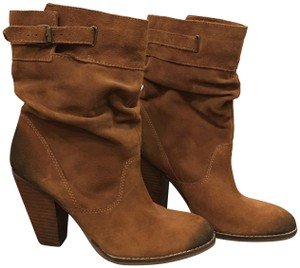 Zodiac Brown Boots