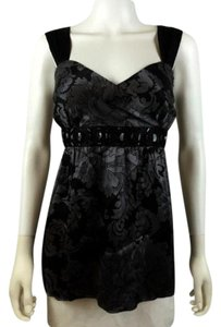 Other Top black, gray