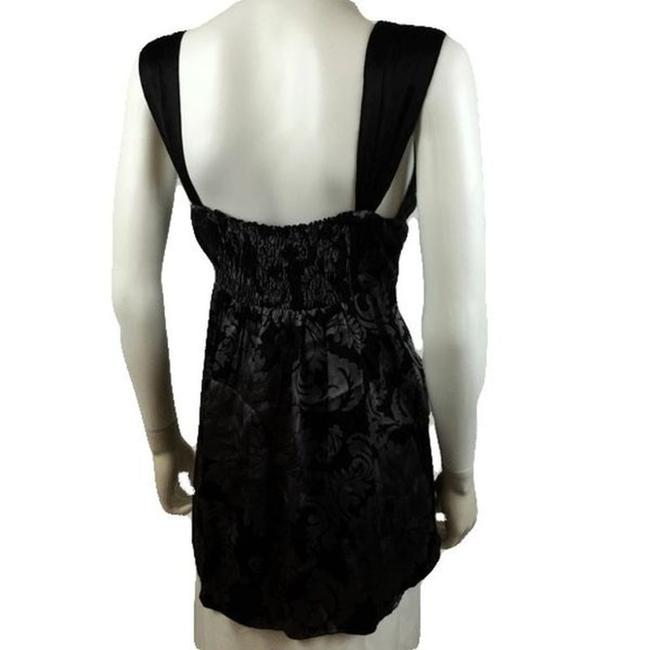Other Top black, gray Image 4