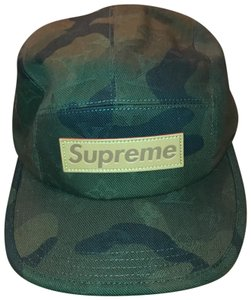Louis Vuitton x Supreme Louis Vuitton x Supreme Limited Edition Camouflage  Cap 7c7455f0178