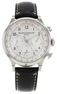 Baume & Mercier Baume & Mercier MOA10005 Capeland Chronograph Automatic Men's Watch