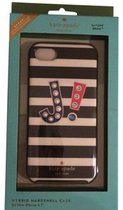 Kate Spade Kate Spade Multi Initial iPhone case