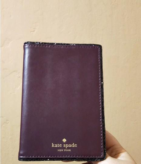 Kate Spade Kate Spade New York Imogene Passport Case Holder Seton Drive WLRU5161 Image 6