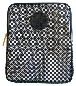 Tory Burch NS E-Tablet sleeve, normandy blue