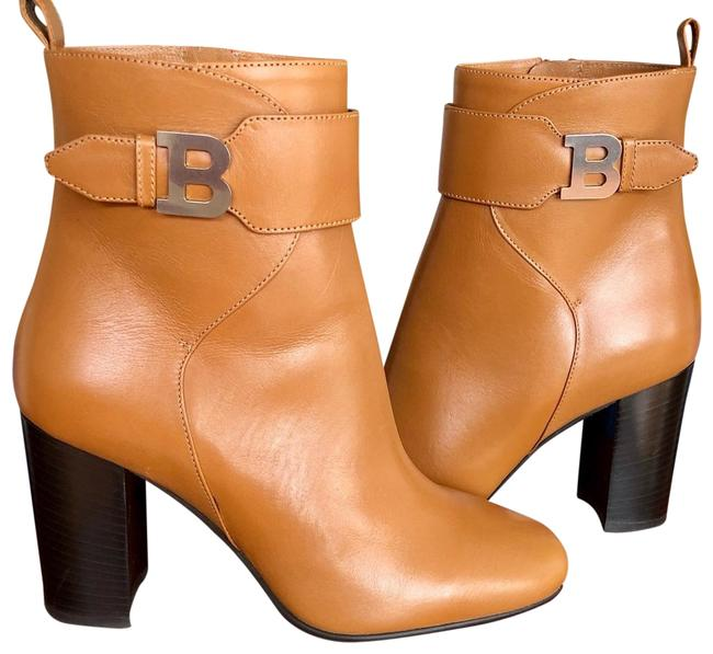 Item - Light Brown Tindy Ankle Boots/Booties Size US 6 Regular (M, B)