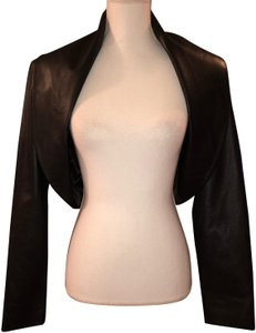 Maria Pinto Leather Jacket