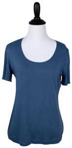 Akris Punto T Shirt blue