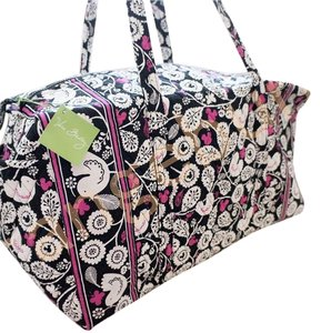 53502f4cc43d White Vera Bradley On Sale - Tradesy